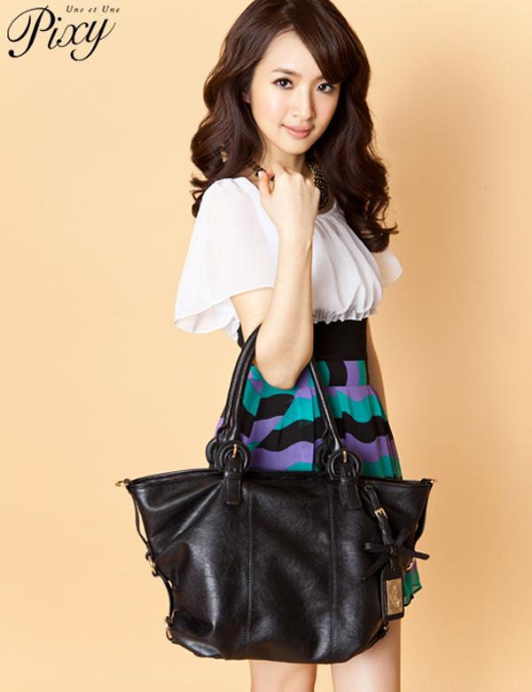 Trend Model Baju Dress Remaja Korea Terbaru Foto Bugil