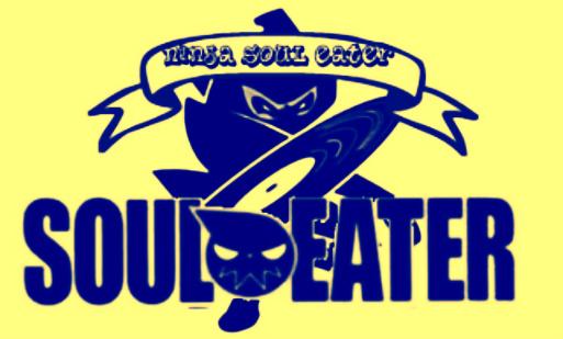 Ninja Soul Eater