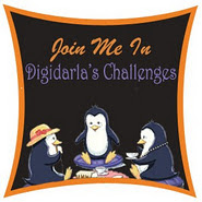 Digi Darla&#39;s Challenge Blog