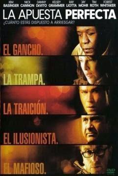 descargar La Apuesta Perfecta en Español Latino