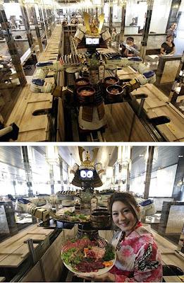 Hajime Restaurant in Bangkok