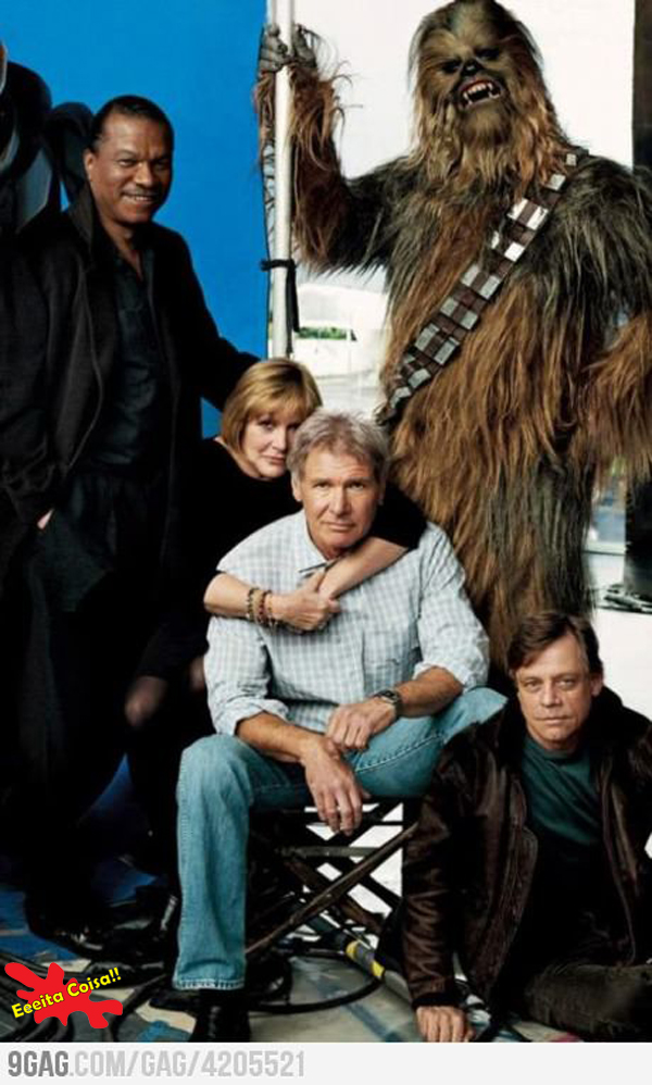 star wars, old, han solo, chewbacca, eeeita coisa