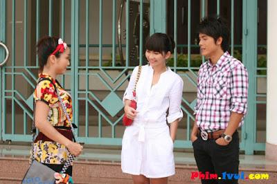Phim Cô Nàng Bướng Bỉnh - Trên VCTV2 Việt Nam 2012 Online
