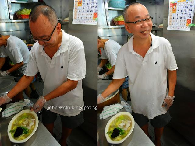 Han-Jiang-Fish-Soup-韩江鱼汤-AMK-409-Teck-Ghee-Square-Singapore