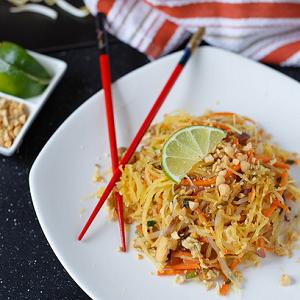 10 Spaghetti Squash Recipes