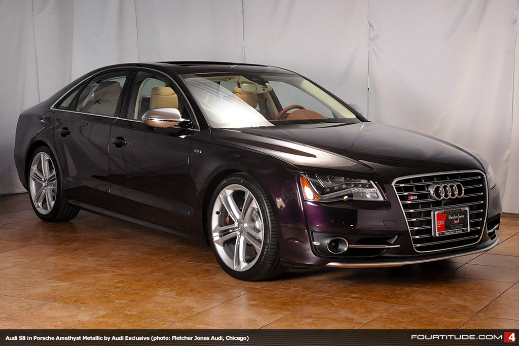 Audi+S8+in+exclusive+Amethyst+Metallic+S