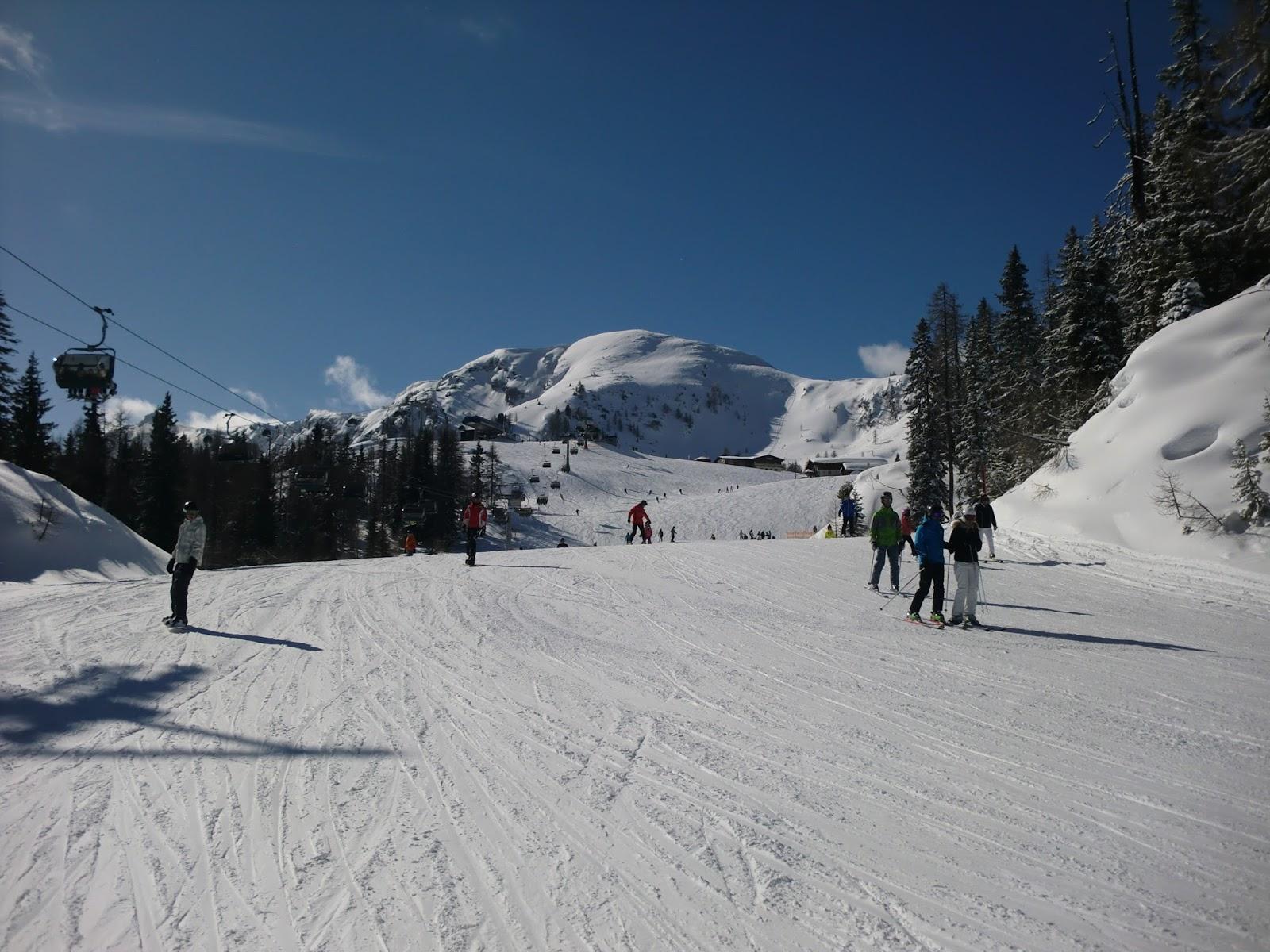 Ski Reiteralm Gasselhoeh