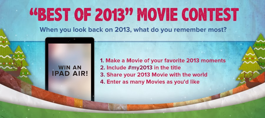 """Best of 2013"" Movie Contest"