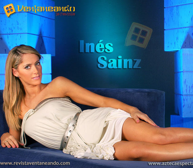 Images Of Unas De Ines Sainz Posted