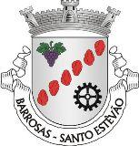 Santo Estevão de Barrosas Lousada