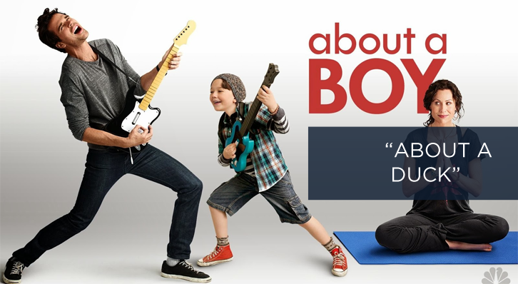 About a Boy - Episode 2.07 - About a Duck - Review