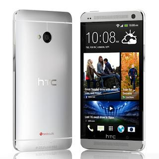 Harga HTC One, Smartphone Layar 4.7 Inchi Super LCD3