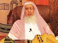 Allahu Akbar ! Mufti Agung Arab Saudi Juga Fatwakan Wajib Dukung Turki