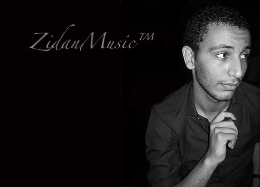 ZidanMusic Presents....