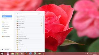 Pokki Membuat Start Menu Windows 8 Terlihat Keren