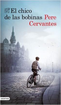 El chico de las bobinas, Pere Cervantes