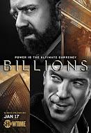 Ver Serie Billions 2X01 Online Subtitulada Español
