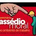 Seminário de Assédio Moral realizado pelo SINDIPETRO/Ba.