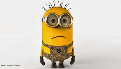Minion Call of Duty
