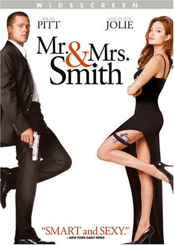 mr and mrs smith 2005 ending relationship