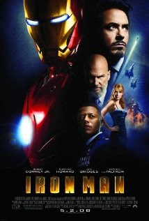 Streaming Iron Man (HD) Full Movie