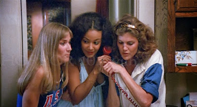 HORROR 101 with Dr. AC: THE SLUMBER PARTY MASSACRE (1982
