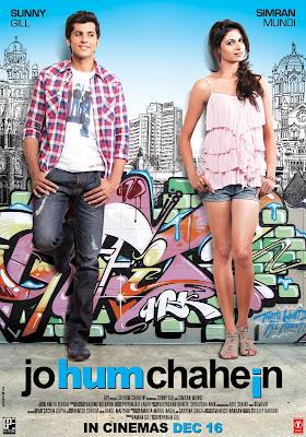 Venta de películas indias - peliculahindu@hotmail.com: JO HUM CHAHEIN