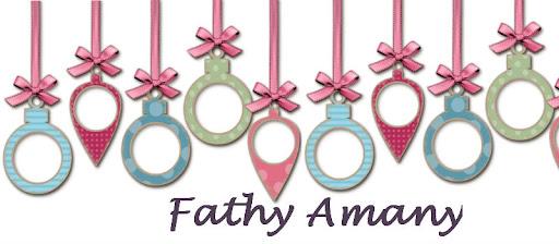 fathy amany