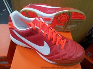 Sepatu Nike Futsal Tiempo Mystic IV Sunburst Harga: Rp. 719,000