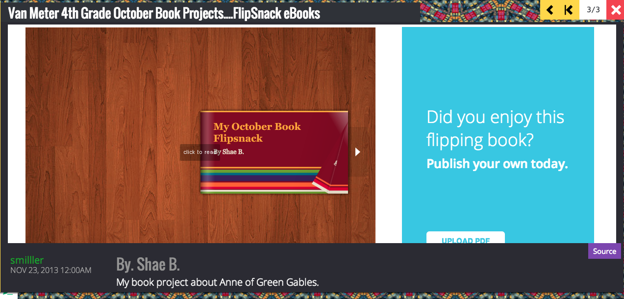how to download pdf from flipsnack