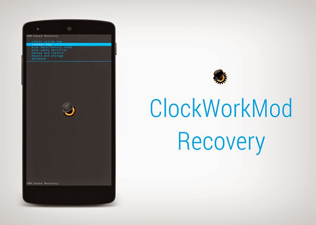 How To Install Latest CWM (ClockworkMod) Recovery 6.0.4.4 on Samsung Galaxy S3 GT-i9300