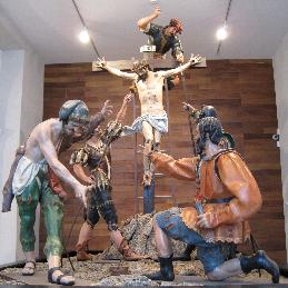 Vendredi Saint - Christ sur la Croix - Soif - DPTN