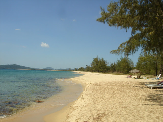 île de Phu Quoc, Kien Giang - Photo An Bui
