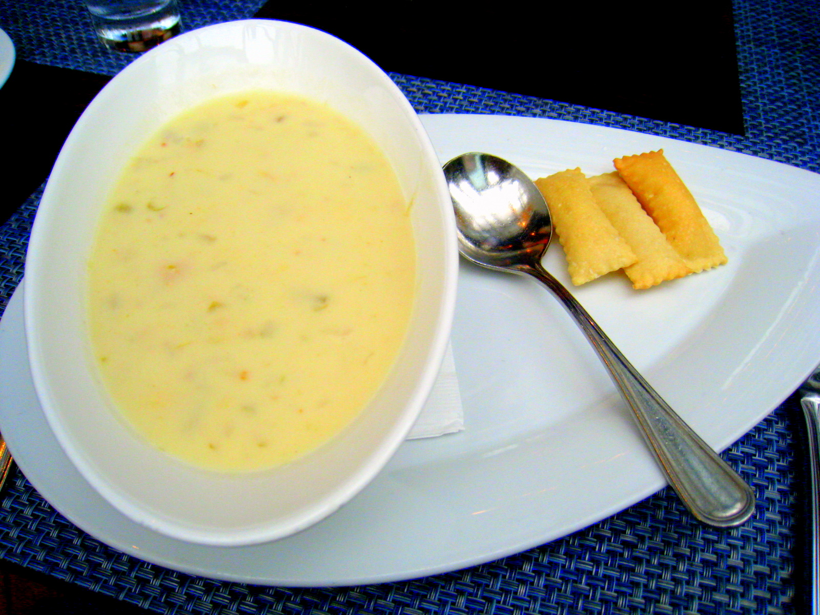 Image Result For Crackers Ragout