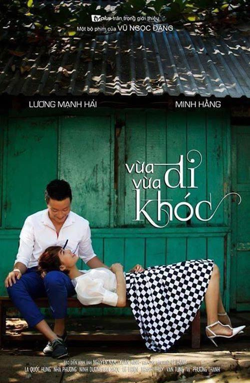 Vừa Đi Vừa Khóc - Vua Di Vua Khoc