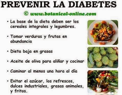 Como tener tu cuerpo sano consejos contra la diabetes - Alimentos contra diabetes ...