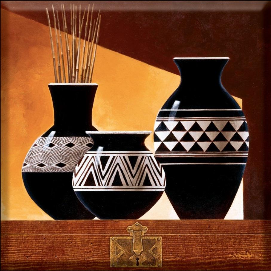 Cuadros modernos pinturas y dibujos bodegones minimalistas for Cuadros minimalistas