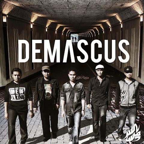 Demascus - Syurga Kita MP3
