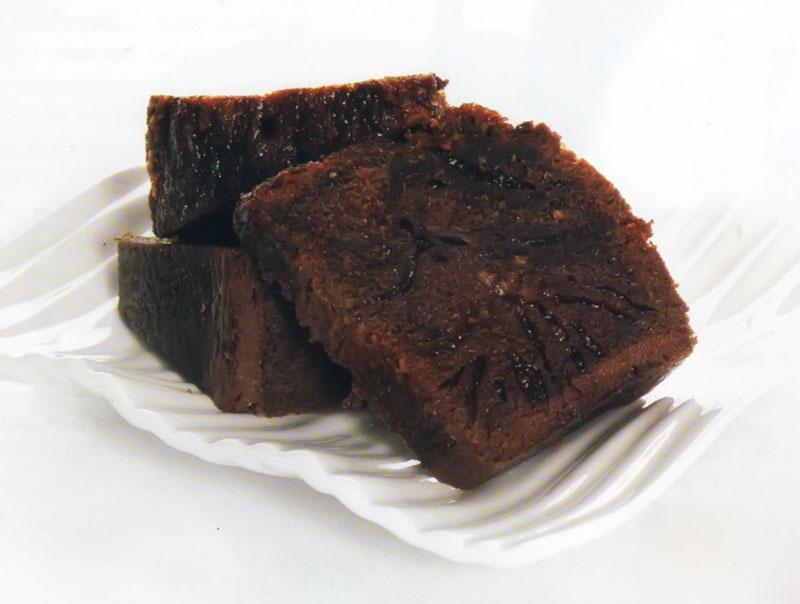 Caramel Cake Yumi bergizi penuh sensasi dan mudah