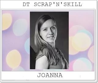 jestem w DT Scrap'n'skill
