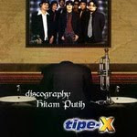 Tipe-X - Discography Hitam Putih