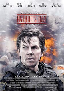 Día del Atentado – Día de Patriotas Poster