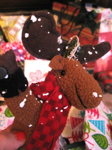 Flashes Natalícios em Stock