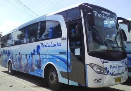 Sewa Bus Pariwisata Putra Remaja