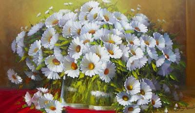 pinturas-impresionistas-de-flores