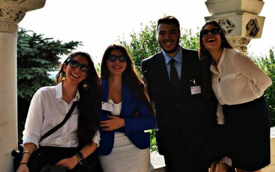 Αυτή την Ελλάδα θέλουμε! Δεύτερη στον κόσμο η ομάδα της Νομικής Αθηνών, σε Εικονική Δίκη για το Δίκαιο του Διαστήματος
