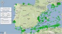 Localizador de Aeronaves y Barcos