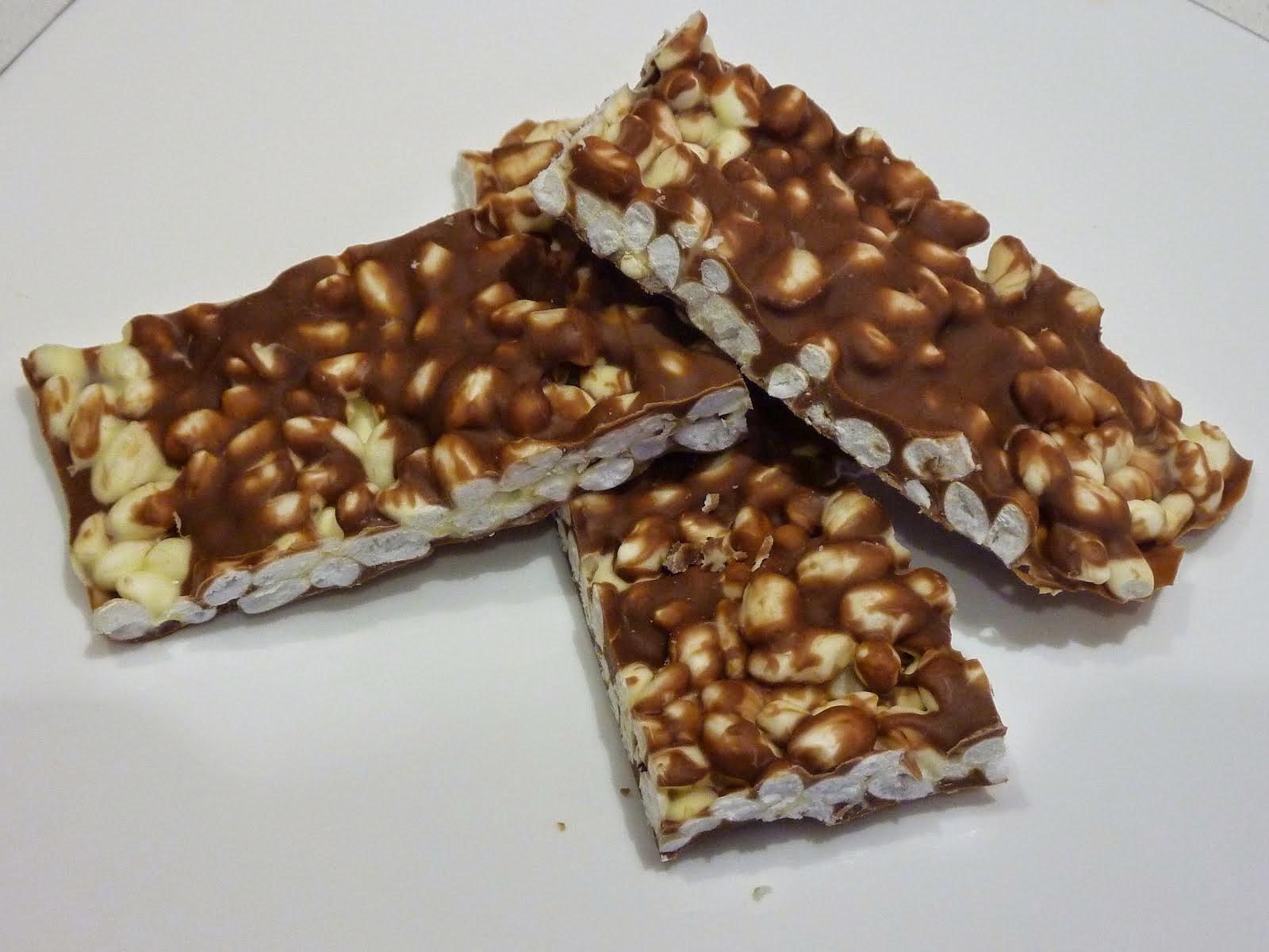 kinder cereali bimby ricetta