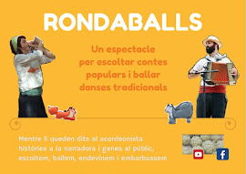 Rondaballs