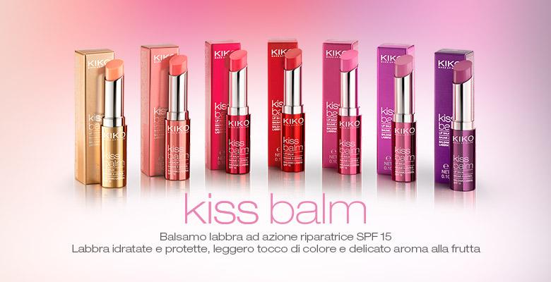 KIKO - Kiss Balm